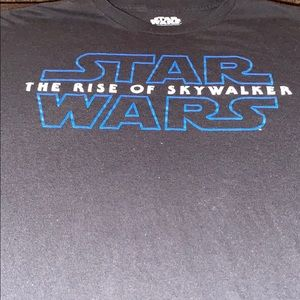 Star Wars Shirts - The Rise of the Skywalker Tee